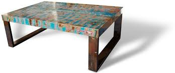 sheet metal coffee table the best recycled automotive sheetmetal coffee table weld house llc
