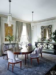 How To Build Dining Room Chairs How To Add Art Deco Style To Any Room Photos Architectural Digest