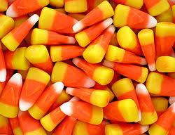 pumpkin candy corn candy corn