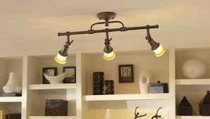 Ceiling Track Light Fixtures Track Lighting Buying Guide