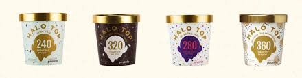 halo top flavors ranked the awl