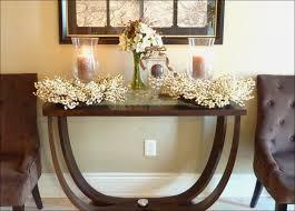 Entryway Accent Table Interiors Magnificent Entryway Hall Table Espresso Entryway