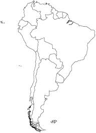 the 25 best south america map ideas on america