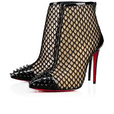 christian louboutin womens shoes boots free and fast shipping