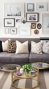 Living Room Gray Couch by 631 Best Diy Picture Frames And Gallery Walls Images On Pinterest