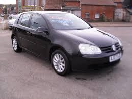 black volkswagen golf used volkswagen golf match black cars for sale motors co uk