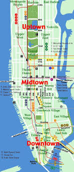 New York where to travel in february images Best 25 manhattan map ideas map of manhattan new jpg