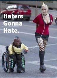 Haters Gonna Hate Meme - image 54127 haters gonna hate know your meme