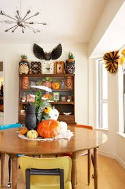 Fright Lined Dining Room 293 Best Halloween Images On Pinterest Halloween Stuff