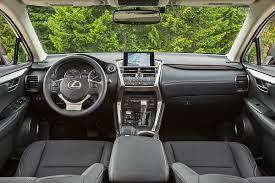 lexus nx 300h kofferraumvolumen lexus nx fahrbericht bilder autobild de