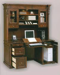 computer desk and credenza computer credenza desk hutch si 210 41