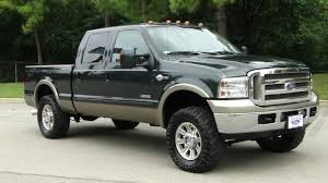 Ford King Ranch Diesel Truck - 2006 ford f250 powerstroke best image gallery 16 17 share and