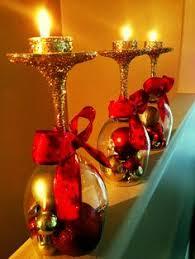 Christmas Wine Awesome Glitter Diys For Holiday Decoration Christmas Wine