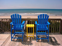 Beachfront Cottage Rental by Emerald Isle Beach Rentals