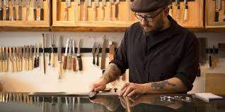 best way to sharpen kitchen knives how to sharpen kitchen knives the best way to sharpen kitchen knives