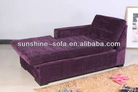 sofa bed with storage box sectional sofa bed with reversible chaise and storage box purple
