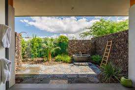 Home Joys by Simple Joys U2013 Tropical Shower Gardens Hawaii Real Estate Market
