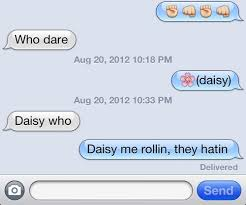 Funny Texting Jokes - 17 clever uses of emojis smosh