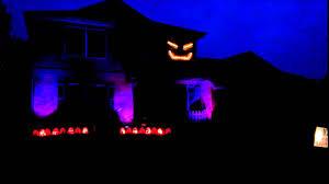 happy halloween lights halloween lights metallica for whom the bell tolls 2013