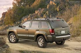 brown jeep jeep grand cherokee specs 2005 2006 2007 2008 2009 2010