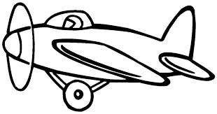 transportation air plane coloring sheets printable free