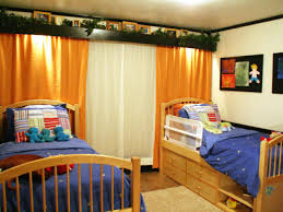 Boy Bedroom Ideas by Designing A Shared Space For Kids Hgtv