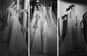 zuhair murad bridal zuhair murad bridal fall 2017 wwd