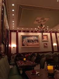 Be Our Guest Dining Rooms The West Wing Dining Room At Be Our Guest Picture Of Be Our