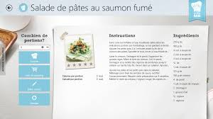 tablette recette de cuisine applis de cuisine les agrégateurs de recettes pour tablettes