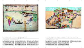 The Book For Children Editors Of Phaidon Press Map Exploring The World Phaidon Editors Hessler