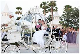 cinderella s coach disney weddings unique wedding venues