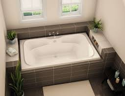 bathroom tub decorating ideas best 25 drop in bathtub ideas on drop in drop in tub