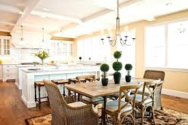 Chandelier Above Dining Table Chandelier Dining Table Ceiling Dining Room