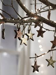 White Wooden Christmas Decorations by Best 25 Wooden Christmas Tree Decorations Ideas On Pinterest