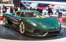 new koenigsegg 2018 hypergallery 2017 koenigsegg regera in 33 new photos