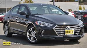 deals on hyundai elantra no brainer deals hyundai sales service specials in vallejo ca