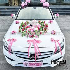 car decorations where to buy wedding car decorations 3655