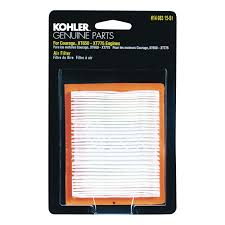 small engine and lawn mower air filters at ace hardware