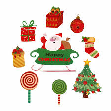 christmas photo booth props fengrise merry christmas theme photo booth props for christmas