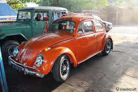 volkswagen beetle front view pictures of the classic vw in indonesia classiccult