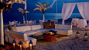 Beach Fire Pit by Enjoy Your Senses With Some Beautiful Fire Pits Architecture