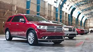 Dodge Durango Srt8 Price 2014 Dodge Durango Drive Review Autoweek