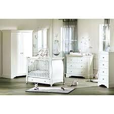 chambre sauthon elodie sauthon chambre d enfant elodie blanc amazon fr bébés puériculture