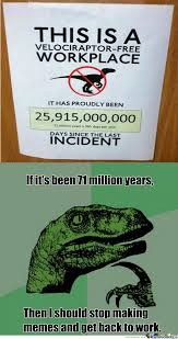 Velociraptor Meme - velociraptor memes best collection of funny velociraptor pictures