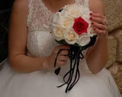 Wedding Flowers Roses Wedding Bouquets Etsy