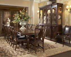 dining room china buffet breakfront china cabinet by fine furniture design wolf and