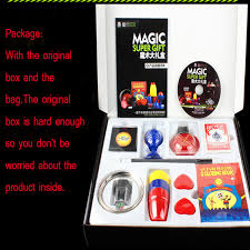 Magic Trick Meme - toys magic trick set kit 50 kinds magic play with dvd teaching