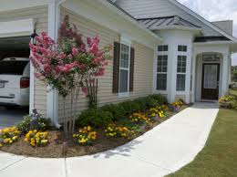 Front Of House Landscaping by Tagged Easy Landscaping Ideas For Beginners Archives House
