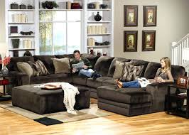 gray sectional sofa microfiber large size of piece sofa wrap