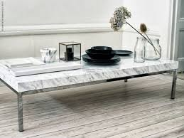 Marble Living Room Table Are You Ready To Get Compliments Only By Put The Marble Top Coffee